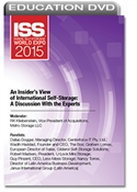 Picture of DVD - An Insider's View of International Self-Storage: A Discussion With the Experts