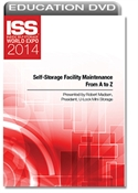 Picture of DVD - Self-Storage Facility Maintenance From A to Z