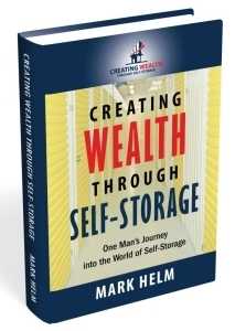 Picture of Creating Wealth Through Self-Storage