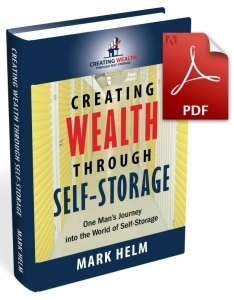 Picture of Creating Wealth Through Self-Storage [DIGITAL]