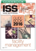 Picture of Inside Self-Storage Facility-Management Guidebook 2016 [Softcover]