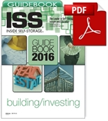 Picture of Inside Self-Storage Building/Investing Guidebook 2016 [Digital]