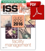 Picture of Inside Self-Storage Facility-Management Guidebook 2016 [Digital]