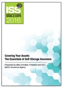Picture of DVD - Covering Your Assets: The Essentials of Self-Storage Insurance
