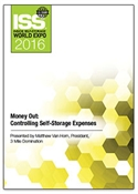 Picture of DVD - Money Out: Controlling Self-Storage Expenses