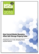Picture of DVD - How Current Market Dynamics Affect Self-Storage Property Value
