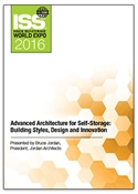 Picture of DVD - Advanced Architecture for Self-Storage: Building Styles, Design and Innovation