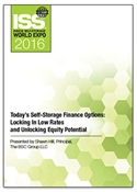 Picture of DVD - Today's Self-Storage Finance Options: Locking In Low Rates and Unlocking Equity Potential