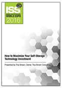 Picture of DVD - How to Maximize Your Self-Storage Technology Investment