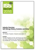 Picture of DVD - Industry Overview: Self-Storage History, Evolution and Status