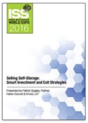 Picture of Selling Self-Storage: Smart Investment and Exit Strategies