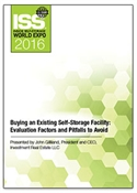 Picture of Buying an Existing Self-Storage Facility: Evaluation Factors and Pitfalls to Avoid