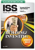 Picture of Inside Self-Storage Building/Investing Guidebook 2017 [Softcover]