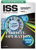 Picture of Inside Self-Storage Facility-Operation Guidebook 2017 [Softcover]