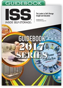 Picture of Inside Self-Storage 2017 Guidebook Series [Softcover]