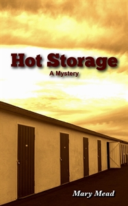 Picture of Hot Storage [Mystery Novel]