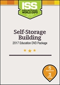 Picture of Self-Storage Building 2017 Education DVD Package