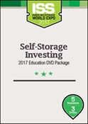 Picture of Self-Storage Investing 2017 Education DVD Package