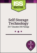 Picture of Self-Storage Technology 2017 Education DVD Package