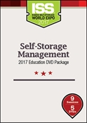 Picture of Self-Storage Management 2017 Education DVD Package