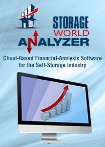 Picture of Storage World Analyzer Software, Version 2