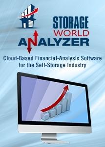 Picture of Storage World Analyzer Software, Version 2