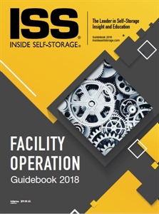 Picture of Inside Self-Storage Facility-Operation Guidebook 2018 [Softcover]