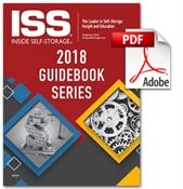Picture of Inside Self-Storage 2018 Guidebook Series [Digital]