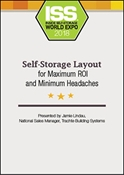 Picture of DVD Pre-Order - Self-Storage Site Layout for Maximum ROI and Minimum Headaches