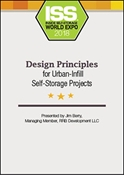 Picture of DVD - Design Principles for Urban-Infill Self-Storage Projects