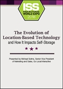 Picture of DVD - The Evolution of Location-Based Technology and How It Impacts Self-Storage