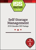 Picture of Self-Storage Management 2018 Education DVD Package