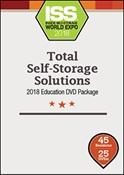 Picture of Total Self-Storage Solutions 2018 Education DVD Package