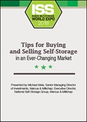 Picture of DVD Pre-Order - Tips for Buying and Selling Self-Storage in an Ever-Changing Market