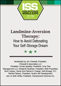 Picture of Landmine-Aversion Therapy: How to Avoid Detonating Your Self-Storage Dream