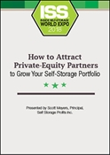 Picture of How to Attract Private-Equity Partners to Grow Your Self-Storage Portfolio
