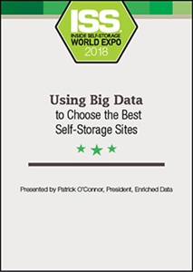 Picture of Using Big Data to Choose the Best Self-Storage Sites