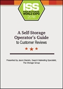 Picture of A Self-Storage Operator's Guide to Customer Reviews
