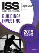 Picture of Inside Self-Storage Building/Investing Guidebook 2019 [Softcover]
