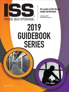 Picture of Inside Self-Storage 2019 Guidebook Series [Softcover]