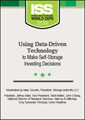 Picture of DVD - Using Data-Driven Technology to Make Self-Storage Investing Decisions