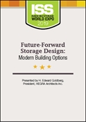 Picture of DVD Pre-Order - Future-Forward Storage Design: Modern Building Options
