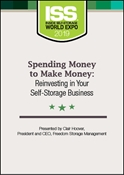 Picture of DVD Pre-Order - Spending Money to Make Money: Reinvesting in Your Self-Storage Business