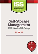 Picture of Self-Storage Management 2019 Education DVD Package