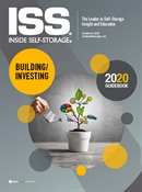 Picture of Inside Self-Storage Building/Investing Guidebook 2020 [Softcover]
