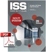 Picture of Inside Self-Storage Facility-Operation Guidebook 2020 [Digital]