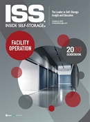 Picture of Inside Self-Storage Facility-Operation Guidebook 2020 [Softcover]