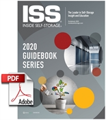 Picture of Inside Self-Storage 2020 Guidebook Series [Digital]