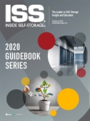 Picture of Inside Self-Storage 2020 Guidebook Series [Softcover]