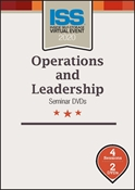 Picture of ISS Virtual Event 2020: Operations and Leadership Seminar DVDs